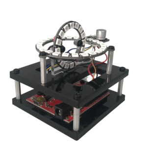 3D Compass Product Image