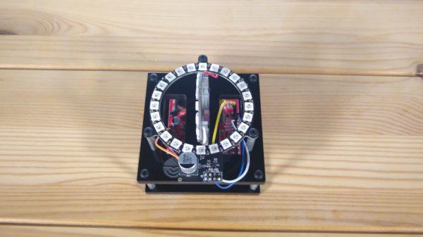 3D Compass top