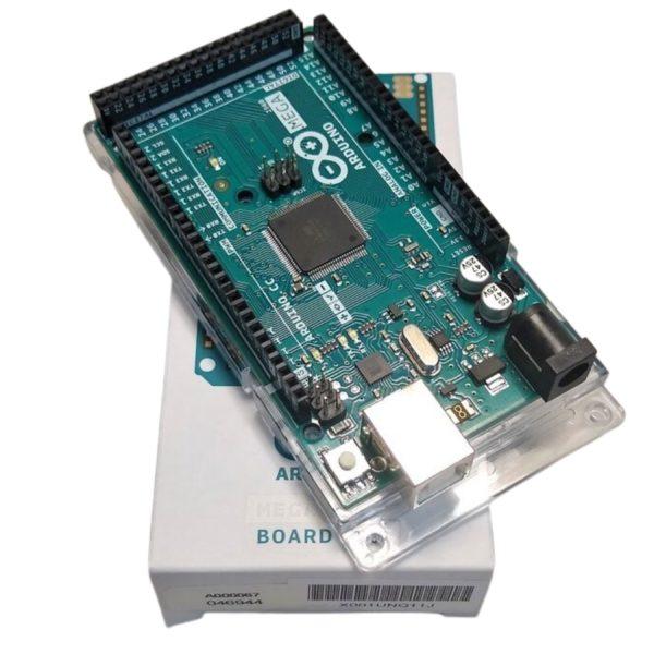 Arduino Mega Photo