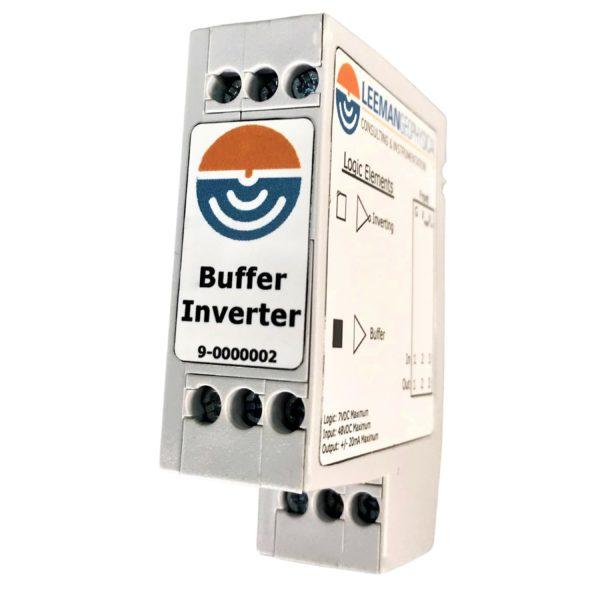 Buffer Inverter Cover Photo