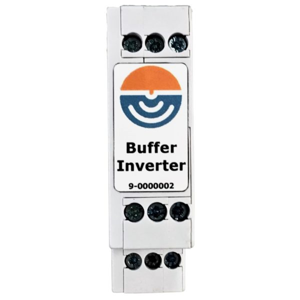 Buffer Inverter Front Photo