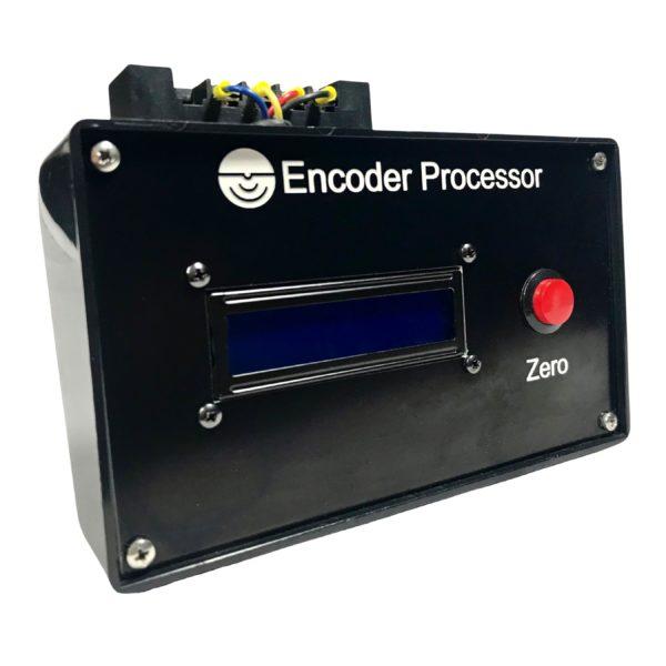 Encoder Processor Cover Photo