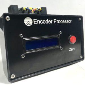 Encoder Processor