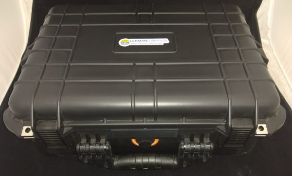 Displacement Calibration Tool Case Closed