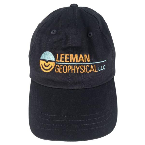 LGEO Cap front