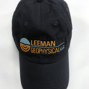 Leeman Geophysical Hat