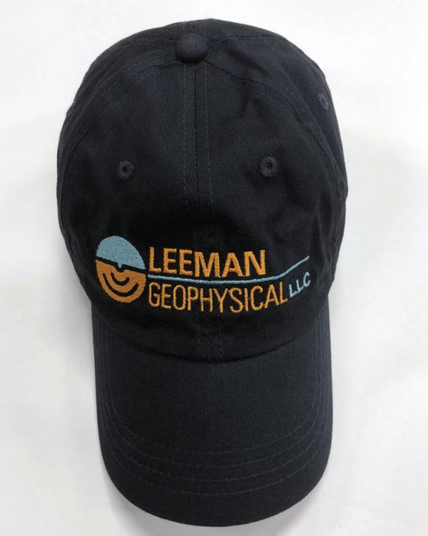 Leeman Geophysical Hat