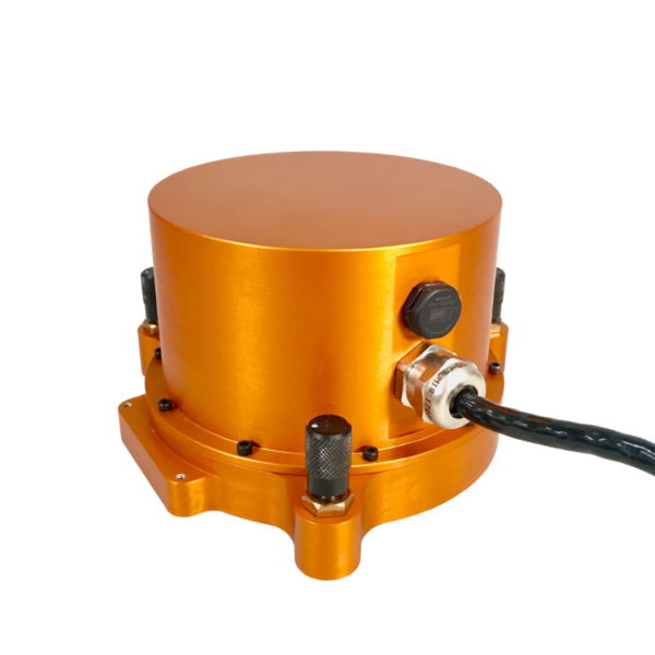 PTM Instrument photo