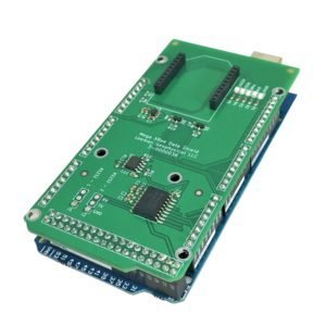 RS232 On Arduino