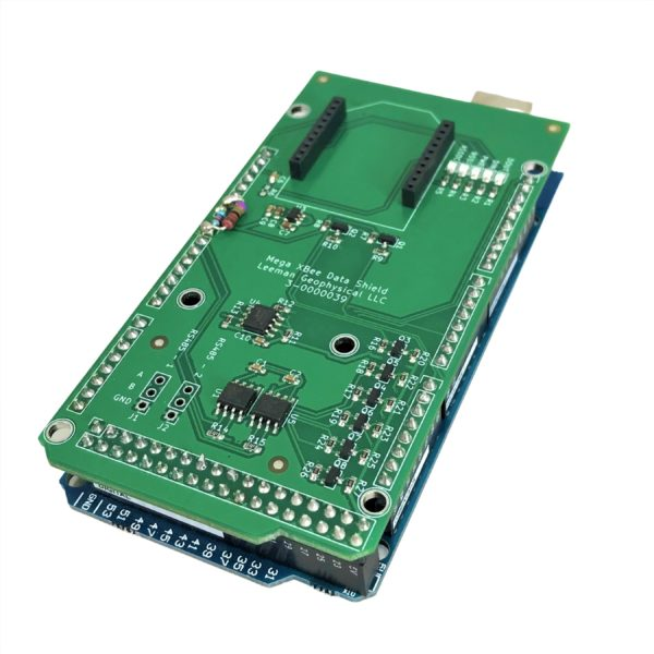 RS485 on Arduino